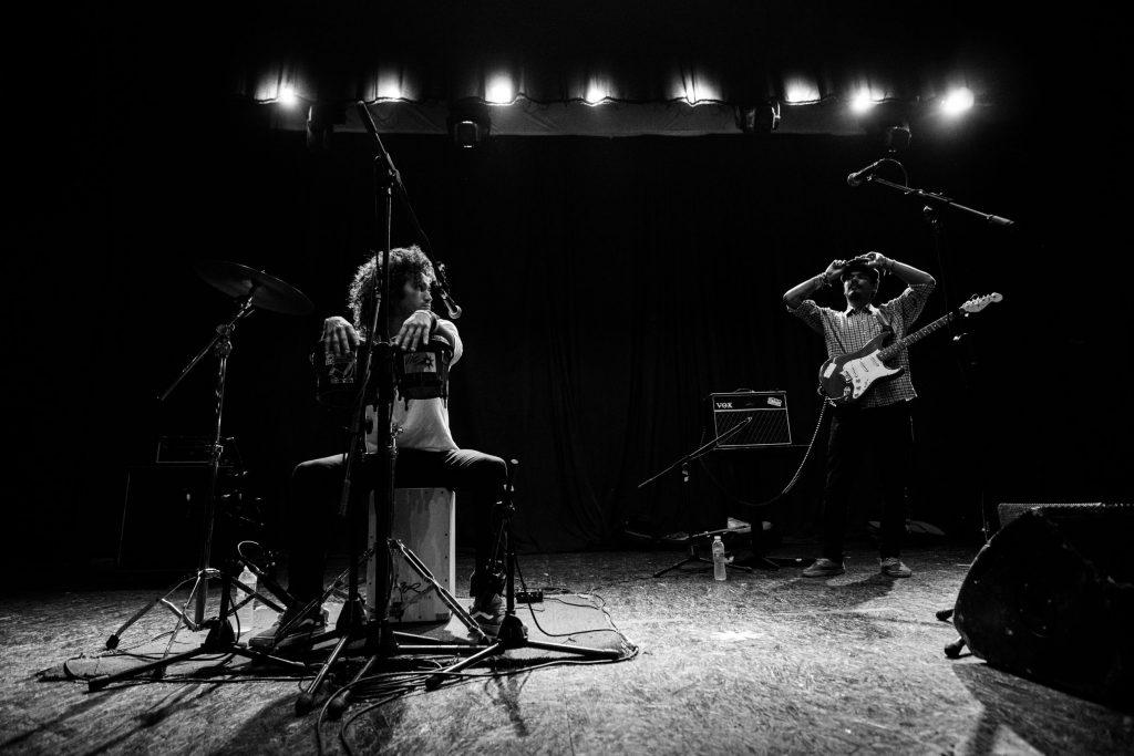 Caribefunk en vivo 2018